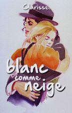 Blanc comme Neige by Mega_Poo