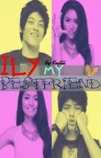 ILY my Bestfriend. ♥ (On Hold) by itsmekayliiii