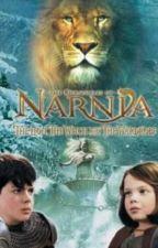 las cronicas de narnia 1 (peter y tu) by isabela1989