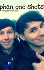 phan one shots by morganisnotcool