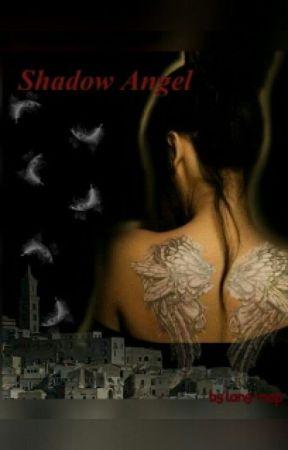 Shadow Angel by ragazza-sole