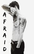 Afraid II Z.M. (UKONČENÉ) by KawaiiSnowyOwl