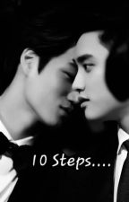 The 10 Step Plan by iamcomplicated2