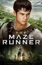 The Maze Runner by iixFactoryzx