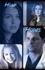 High Hopes by GreysAnatomy1313