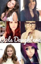 O2l's Daughters by Phia_eilice