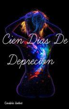 Frases 100 días de depresión. by Lunaa95