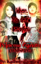 When Ms. Nerd becomes a Princess Gangster (KathNiel FF) by kathnielfangirl15