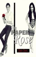 The Paper Rose... by ihEartMomoko