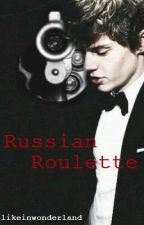 Russian Roulette [Evan Peters] by likeinwonderland
