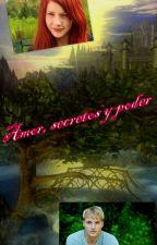 Amor, secretos y poder by FloSofia