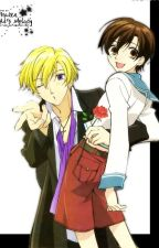 Ouran High School Host Club (X Reader) by SparrowKnight74