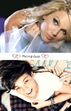Falling deep (A Louis Tomlinson fanfic) by MagicOfLove
