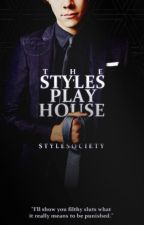 The Styles Playhouse by stylesociety