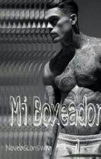 Mi Boxeador by Sara2141