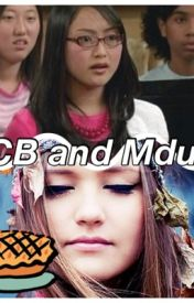 CB and MDur: Chronicles of A Teen Pop Idol by Squigz