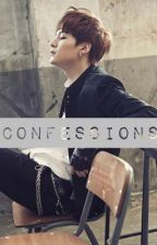 Confessions (Suga Fanfiction) by Bangtan_EXO_stories