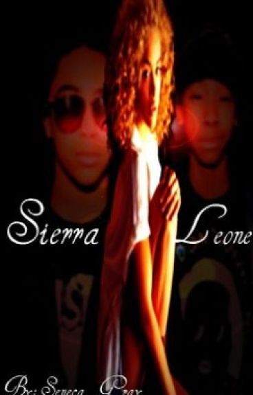 ©Sierra Leone(Another Mindless Love Story) by SenecaGray_