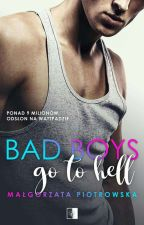 Bad Boys go to Hell by My_sweet_secret
