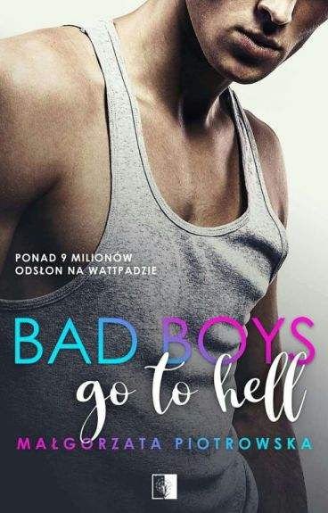 Bad Boys go to Hell