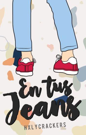 En tus jeans
