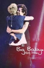 Big Baby // Narry Storan by -BraveWarrior-
