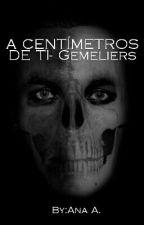 A CENTÍMETROS DE TI- Gemeliers by Anilla_Gatilla