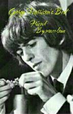 George Harrison's Best Friend by macc-lowe
