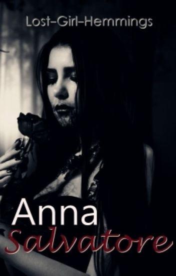 Anna Salvatore