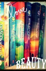 The Best of Wings of Fire! by Moonwatcher_Jitzi