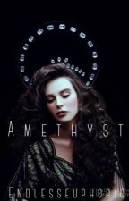 Amethyst by endlesseuphoric