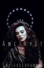Amethyst by arsonists_lullabye