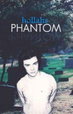 phantom [h.s.] (srpski)  by hollahs