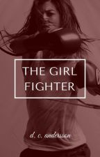 The Girl Fighter by d_c_andersson