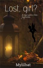 My lost Girl (Peter Pan OUAT) by Mylilbat