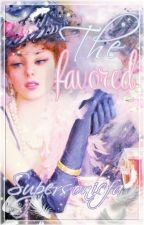 The Favored (a Selection fanfiction) by supersonicfan