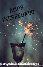 Amor inesperado by enyaubaldo