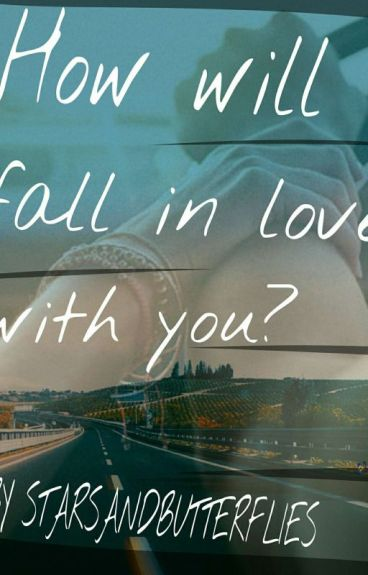 How will I fall in love with you? [COMPLETED] SPG