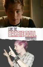 Luke the Barbie Doll ✧ Muke  by kittieluke