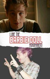 Luke the Barbie Doll ✽ Muke ❀ by kittieluke
