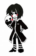 Cursed (Human! Marionette x Reader) by SilverNotte