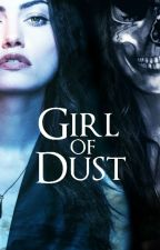 Girl of Dust by thewanderess
