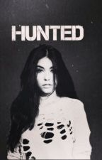 Hunted (S.W) Book 2 by webstarMD
