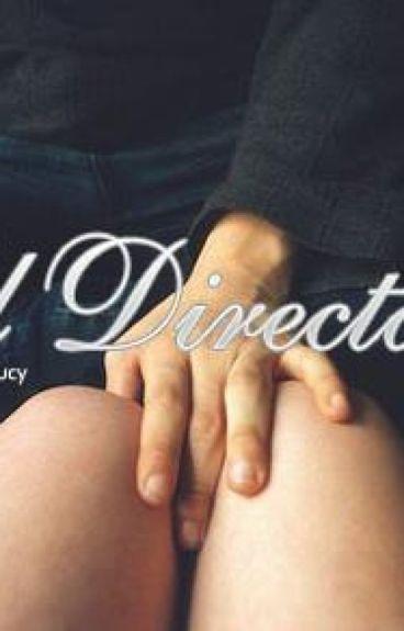 El Director - {One-Shoot} - {TERMINADO}