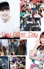 Day After Day ~Jackji fanfic by waanderluustx