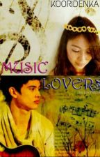 Music Lovers (JaDine) by kooridenka