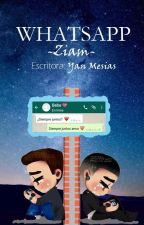 W H A T S A P P  » Ziam {TERMINADA} by -They1D-