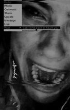 UNFRIENDED ( a novel. ) by right-eye
