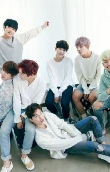 ONE SHOTS DE BTS <3