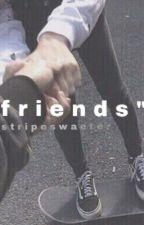 """Friend's"" {A Bayani FF} -DISCONTINUED- by urbanwonder"